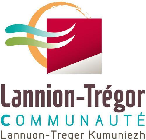 Logo de Lannion Tregor Communauté